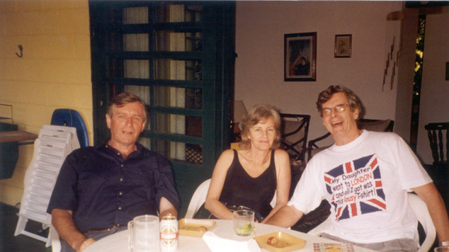 2002 Stevens & Wallis