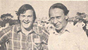 1978 Picnic Paterson & Renwick