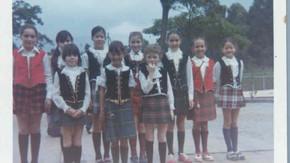 1976 Dance Team