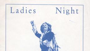 1967 Banquet Programme