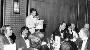 1977 Banquet Blair Speech