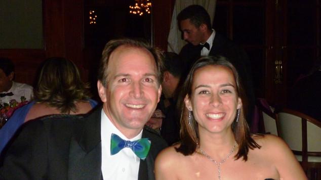 2004 Sean & Laura Hutchison