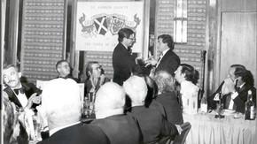 1977 Roberts & Hughes