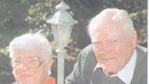2001 Brian & Gladys Sinclair