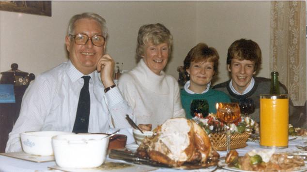 1969 Wilson Family