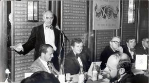 1977 Banquet Hughes