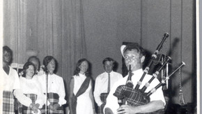 1974 Piper Cockburn