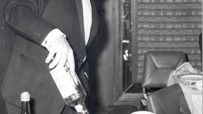 1977 Banquet Roberts & Quaich