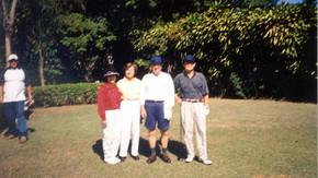 2001 Santos S Vicente McLintock