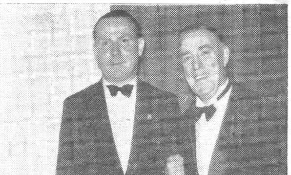 1949 Melville & Peach