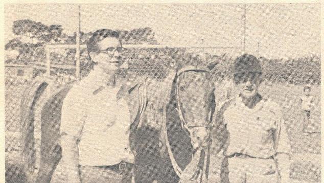 1979 Roberts & Samson