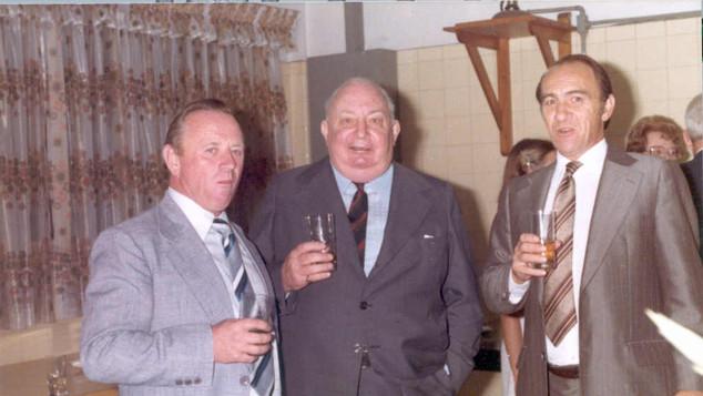 1979 Crawford Nisbet Munro