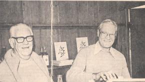 1980 Dods & Brian Sinclair