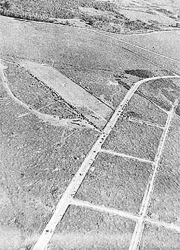 1936 Congonhas Plan - Folha