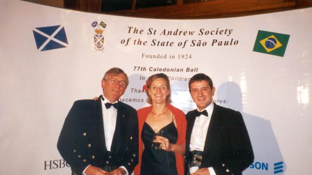 2001 Wallis & Mowats