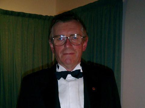 2003 Burns Graham Wallis