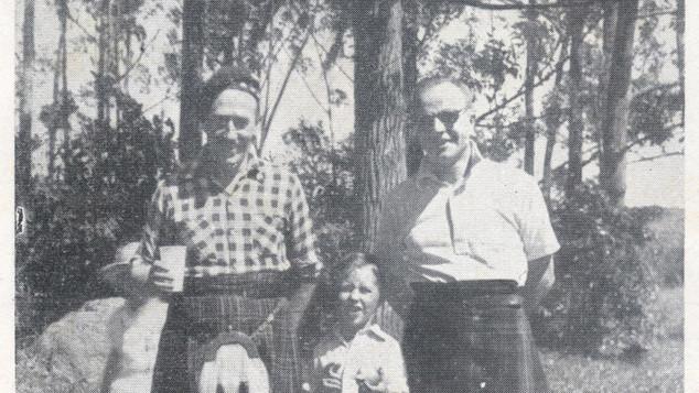 1952 Picnic Jamieson & Taylor