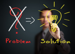 Coaching Others to Turn Their Problems Into Solutions