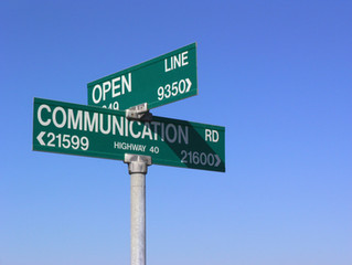 If You Want to Retain Top Talent, Have Open Communication