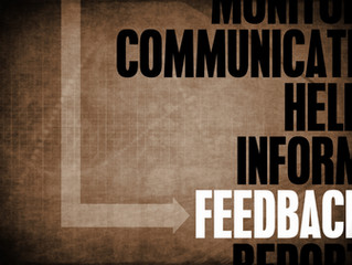 Provide Feedback - Be Specific - Help Employees Do Better