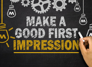 Make Your First Impression an Everyday Impression