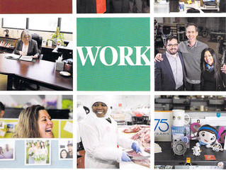 Secrets of Success From Top Places to  Work