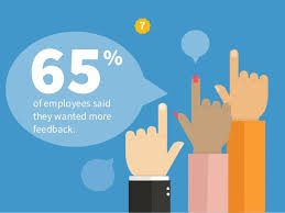 Employees Want Feedback From You
