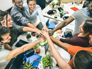 Why Leading People is Rewarding