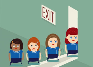 5 Steps to Take During High Employee Turnover