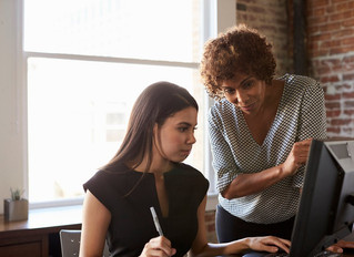 Create a Learning Culture Through Mentorship