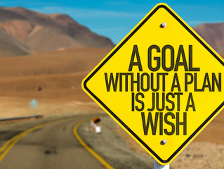 You Set Your Goals for the New Year, But How Will You Reach Them?