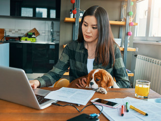 Quick Tips for Leaders Managing a Remote Workforce