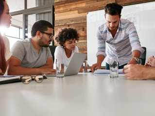How Should Millennials Lead in the Workplace?
