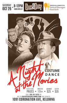 Costume Dance - October 26th