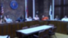 New Albany Board of Aldermen, August 7,
