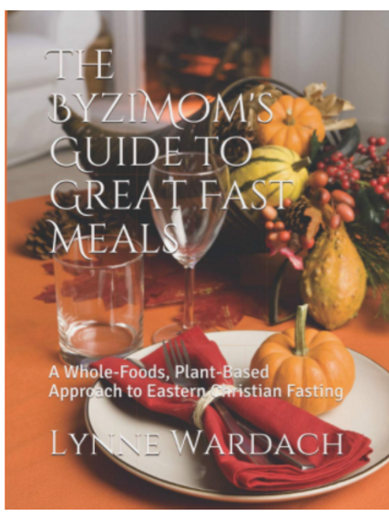 The ByziMom's Guide to Great Fast Meals: digital download