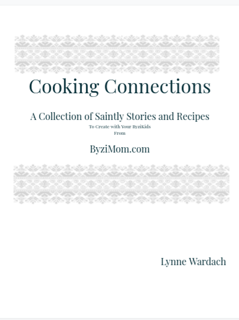 Cooking Connection
