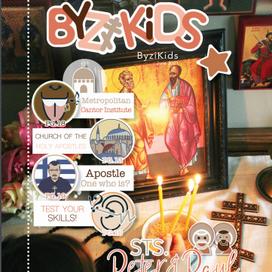 June 2021/ Apostles Issue