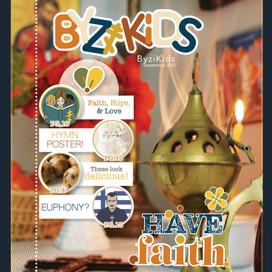 September 2020: Faith Issue