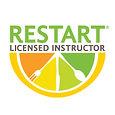 The Restart Program Licensed Intructor badge