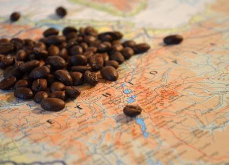 Эфиопский кофе - лучший в мире