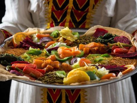 Рестораны Аддис-Абебы
