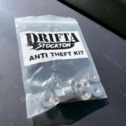 Drifta Stockton RTT Anti Theft Kit