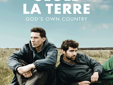 GOD'S OWN COUNTRY - SEULE LA TERRE | Sam. 7 juill. à 22:00