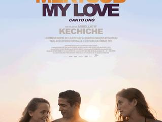 MEKTOUB MY LOVE - Canto uno   Ven. 4 mai 20:30