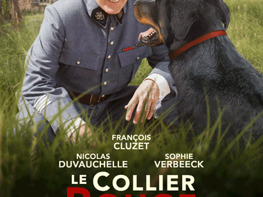 LE COLLIER ROUGE | Sam. 5 mai 18:30
