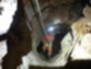 מועדון שוחרי המערות