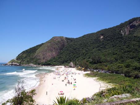 7 beaches off the beaten path of Rio de Janeiro