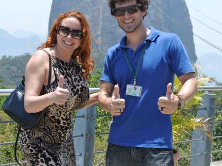 Hiring a private tour guide in Rio de Janeiro