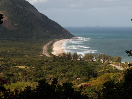 Discover the way of Rio de Janeiro's wild beaches